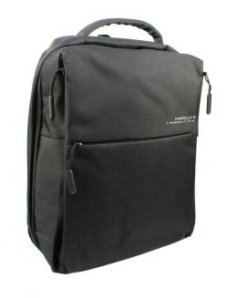 39a699e922743 Plecak Solidny Do Pracy Z Funkcją Noszenia Laptopa Harold's 4080 Posiada  Złącze USB