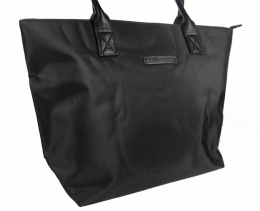 Torebka Jennifer Jones Shopper Bag JJ2347 CZARNA